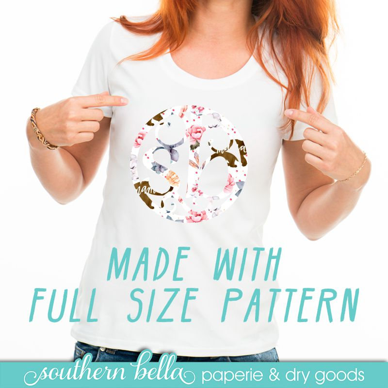 Printed Vinyl Mama Bear Pattern Htv Outdoor Or Glitter